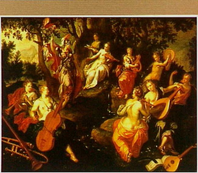 "studio of <a class=""recordlink artists"" href=""/explore/artists/17204"" title=""Hendrik de Clerck""><span class=""text"">Hendrik de Clerck</span></a>"