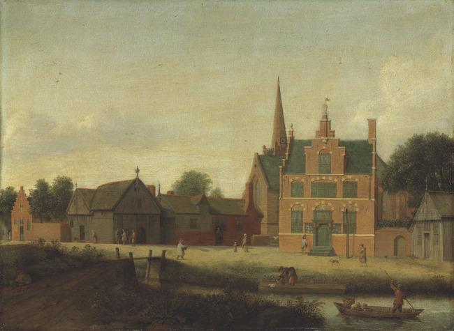 "<a class=""recordlink artists"" href=""/explore/artists/1984"" title=""Anoniem""><span class=""text"">Anoniem</span></a> <a class=""thesaurus"" href=""/en/explore/thesaurus?term=29960&domain=PLAATS"" title=""Noordelijke Nederlanden (historische regio)"" >Noordelijke Nederlanden (historische regio)</a> 1634 gedateerd possibly <a class=""recordlink artists"" href=""/explore/artists/69237"" title=""Pieter Saenredam""><span class=""text"">Pieter Saenredam</span></a>"