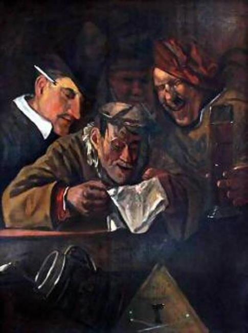 """after <a class=""""recordlink artists"""" href=""""/explore/artists/74809"""" title=""""Jan Steen""""><span class=""""text"""">Jan Steen</span></a>"""
