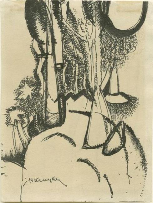 "<a class=""recordlink artists"" href=""/explore/artists/46679"" title=""Herman Kruyder""><span class=""text"">Herman Kruyder</span></a>"