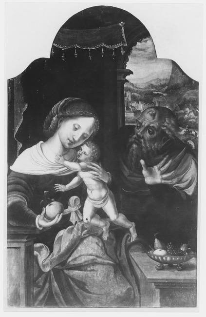 """naar <a class=""""recordlink artists"""" href=""""/explore/artists/17468"""" title=""""Pieter Coecke van Aelst (I)""""><span class=""""text"""">Pieter Coecke van Aelst (I)</span></a>"""