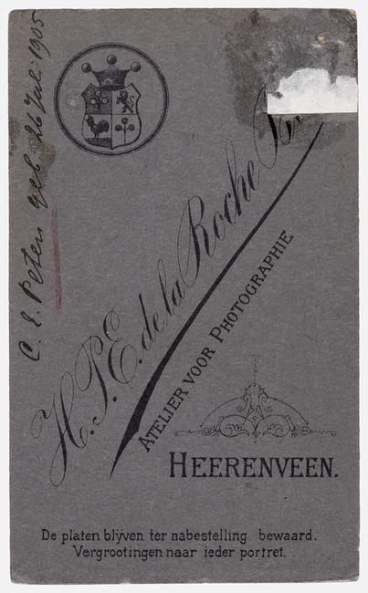 """<a class=""""recordlink artists"""" href=""""/explore/artists/417547"""" title=""""Henri Paul Emile de la Roche Busé""""><span class=""""text"""">Henri Paul Emile de la Roche Busé</span></a>"""