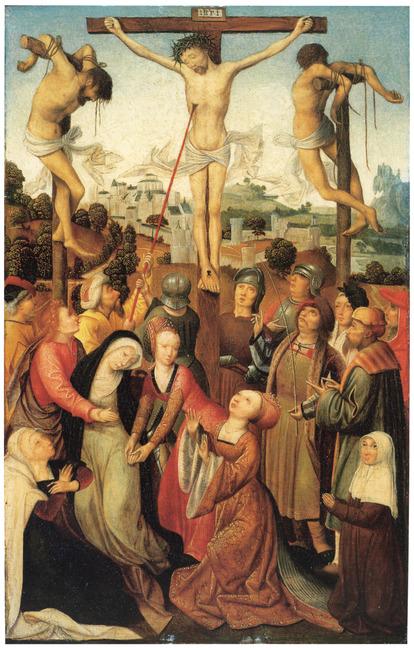 "<a class=""recordlink artists"" href=""/explore/artists/1984"" title=""Anoniem""><span class=""text"">Anoniem</span></a> <a class=""thesaurus"" href=""/en/explore/thesaurus?term=29960&domain=PLAATS"" title=""Noordelijke Nederlanden (historische regio)"" >Noordelijke Nederlanden (historische regio)</a> ca. 1500-1510"