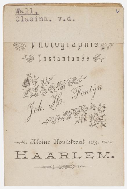 "<a class=""recordlink artists"" href=""/explore/artists/418337"" title=""Joh. H. Fontijn""><span class=""text"">Joh. H. Fontijn</span></a>"