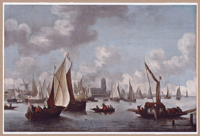 """attributed to <a class=""""recordlink artists"""" href=""""/explore/artists/11568"""" title=""""Pieter Bout""""><span class=""""text"""">Pieter Bout</span></a>"""