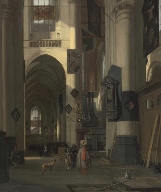 """<a class=""""recordlink artists"""" href=""""/explore/artists/85180"""" title=""""Emanuel de Witte""""><span class=""""text"""">Emanuel de Witte</span></a>"""