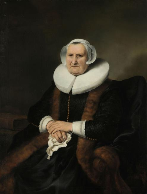 """attributed to <a class=""""recordlink artists"""" href=""""/explore/artists/10080"""" title=""""Ferdinand Bol""""><span class=""""text"""">Ferdinand Bol</span></a>"""