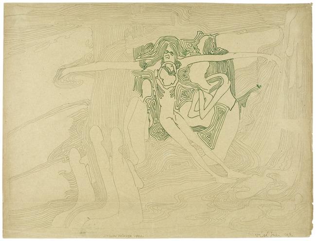 "<a class=""recordlink artists"" href=""/explore/artists/77307"" title=""Johan Thorn Prikker""><span class=""text"">Johan Thorn Prikker</span></a>"