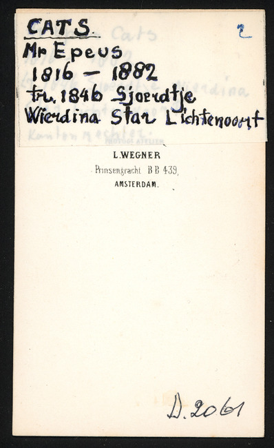 "<a class=""recordlink artists"" href=""/explore/artists/338468"" title=""Louis Wegner""><span class=""text"">Louis Wegner</span></a>"