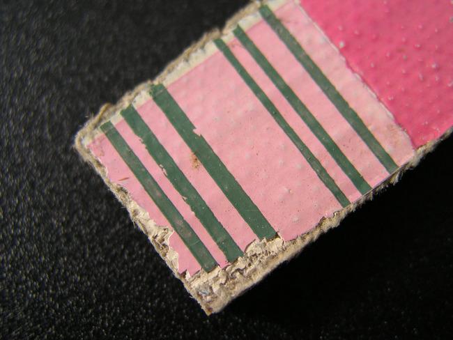 fragment van zonder titel, 1964