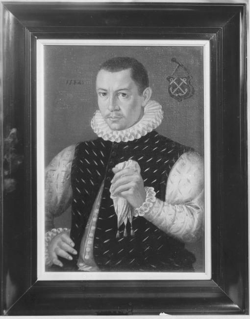 """<a class=""""recordlink artists"""" href=""""/explore/artists/1984"""" title=""""Anoniem""""><span class=""""text"""">Anoniem</span></a> <a class=""""thesaurus"""" href=""""/en/explore/thesaurus?term=29961&domain=PLAATS"""" title=""""Zuidelijke Nederlanden (historische regio)"""" >Zuidelijke Nederlanden (historische regio)</a> 1584 gedateerd"""