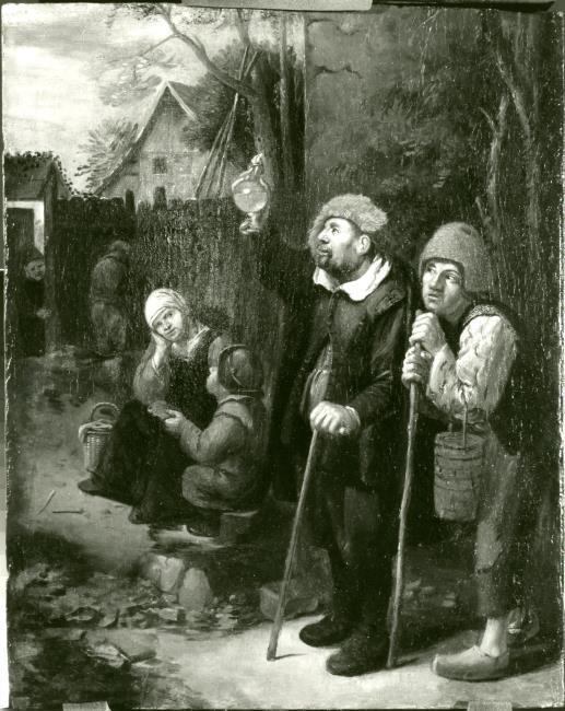 "<a class=""recordlink artists"" href=""/explore/artists/18939"" title=""Joos van Craesbeeck""><span class=""text"">Joos van Craesbeeck</span></a>"