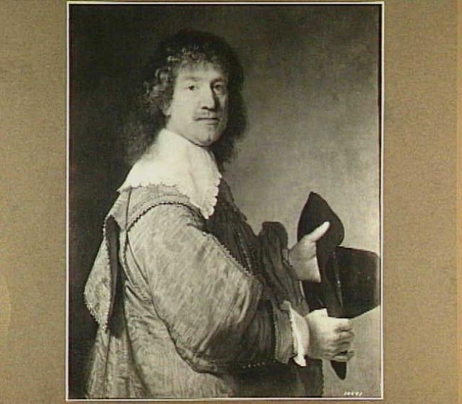 """attributed to <a class=""""recordlink artists"""" href=""""/explore/artists/66219"""" title=""""Rembrandt""""><span class=""""text"""">Rembrandt</span></a>"""