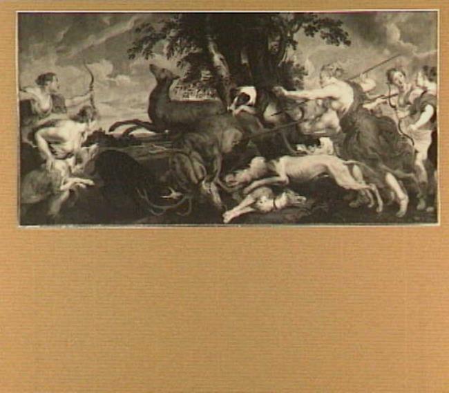 "studio of <a class=""recordlink artists"" href=""/explore/artists/68737"" title=""Peter Paul Rubens""><span class=""text"">Peter Paul Rubens</span></a> and studio of <a class=""recordlink artists"" href=""/explore/artists/73723"" title=""Frans Snijders""><span class=""text"">Frans Snijders</span></a> after <a class=""recordlink artists"" href=""/explore/artists/68737"" title=""Peter Paul Rubens""><span class=""text"">Peter Paul Rubens</span></a>"