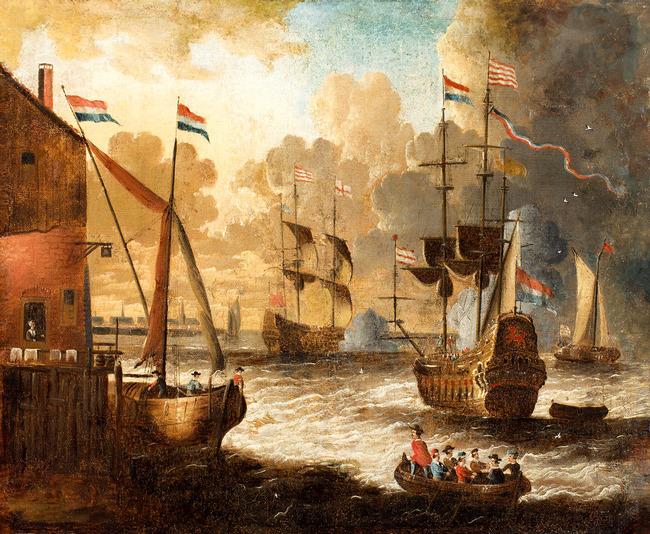 "<a class=""recordlink artists"" href=""/explore/artists/79787"" title=""Peter van de Velde""><span class=""text"">Peter van de Velde</span></a>"