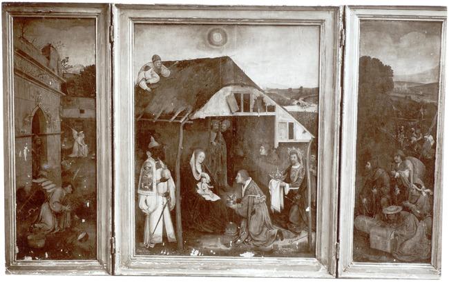 "vrij naar <a class=""recordlink artists"" href=""/explore/artists/11018"" title=""Jheronimus Bosch""><span class=""text"">Jheronimus Bosch</span></a> of atelier van <a class=""recordlink artists"" href=""/explore/artists/11018"" title=""Jheronimus Bosch""><span class=""text"">Jheronimus Bosch</span></a> of omgeving van <a class=""recordlink artists"" href=""/explore/artists/11018"" title=""Jheronimus Bosch""><span class=""text"">Jheronimus Bosch</span></a>"