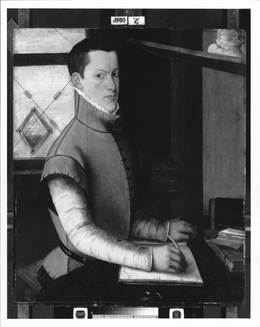 """attributed to <a class=""""recordlink artists"""" href=""""/explore/artists/13633"""" title=""""Abraham de Bruyn""""><span class=""""text"""">Abraham de Bruyn</span></a>"""
