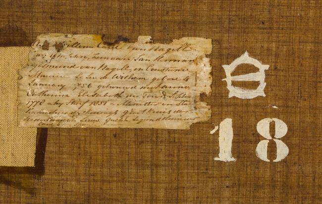 "<a class=""recordlink artists"" href=""/explore/artists/1984"" title=""Anoniem""><span class=""text"">Anoniem</span></a> <a class=""thesaurus"" href=""/en/explore/thesaurus?term=385&domain=PLAATS"" title=""Nederland"" >Nederland</a> ca. 1845"