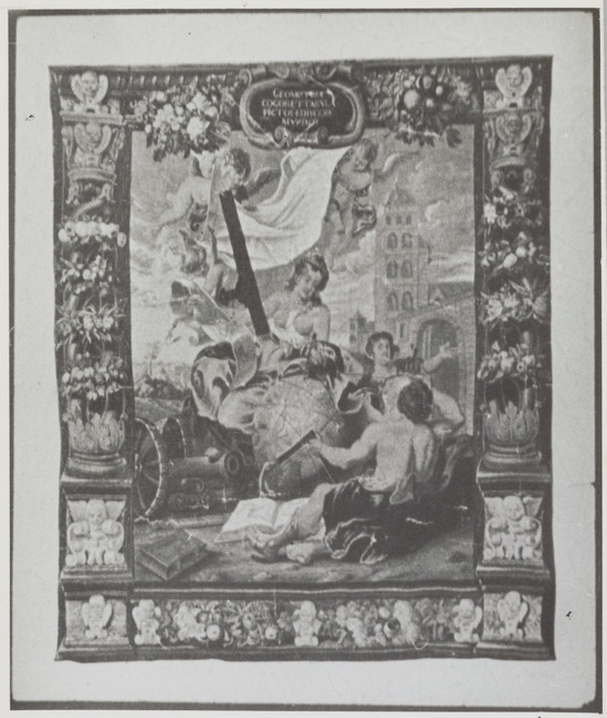 "tapestry workshop of <a class=""recordlink artists"" href=""/explore/artists/459460"" title=""Charles Janssens""><span class=""text"">Charles Janssens</span></a> after design of <a class=""recordlink artists"" href=""/explore/artists/71410"" title=""Cornelis Schut (I)""><span class=""text"">Cornelis Schut (I)</span></a>"
