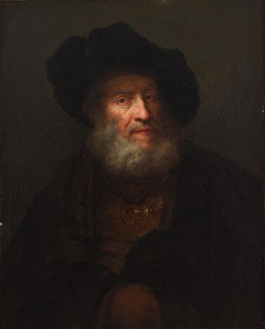 "toegeschreven aan <a class=""recordlink artists"" href=""/explore/artists/33885"" title=""Alexis Grimou""><span class=""text"">Alexis Grimou</span></a> naar navolger van <a class=""recordlink artists"" href=""/explore/artists/66219"" title=""Rembrandt""><span class=""text"">Rembrandt</span></a>"