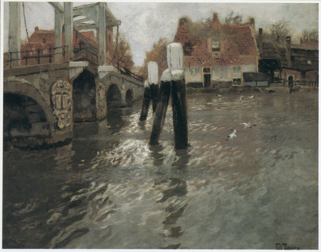 """<a class=""""recordlink artists"""" href=""""/explore/artists/76972"""" title=""""Frits Thaulow""""><span class=""""text"""">Frits Thaulow</span></a>"""