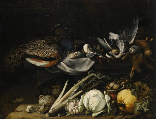 """<a class=""""recordlink artists"""" href=""""/explore/artists/1984"""" title=""""Anoniem""""><span class=""""text"""">Anoniem</span></a> <a class=""""thesaurus"""" href=""""/en/explore/thesaurus?term=29961&domain=PLAATS"""" title=""""Zuidelijke Nederlanden (historische regio)"""" >Zuidelijke Nederlanden (historische regio)</a> 17e eeuw"""