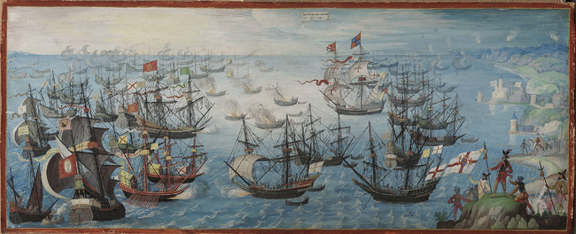 """<a class=""""recordlink artists"""" href=""""/explore/artists/1984"""" title=""""Anoniem""""><span class=""""text"""">Anoniem</span></a> <a class=""""thesaurus"""" href=""""/en/explore/thesaurus?term=29960&domain=PLAATS"""" title=""""Noordelijke Nederlanden (historische regio)"""" >Noordelijke Nederlanden (historische regio)</a> eerste kwart 17de eeuw"""