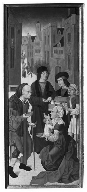 """<a class=""""recordlink artists"""" href=""""/explore/artists/1984"""" title=""""Anoniem""""><span class=""""text"""">Anoniem</span></a> <a class=""""thesaurus"""" href=""""/en/explore/thesaurus?term=29960&domain=PLAATS"""" title=""""Noordelijke Nederlanden (historische regio)"""" >Noordelijke Nederlanden (historische regio)</a> tweede helft 15de eeuw"""