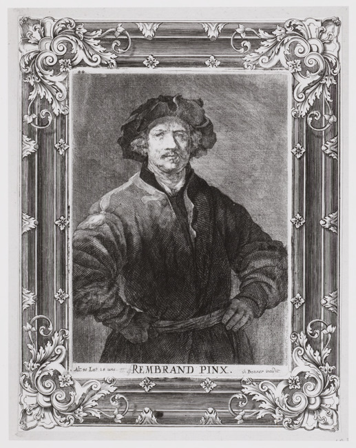 "<a class=""recordlink artists"" href=""/explore/artists/64733"" title=""Anton Joseph von Prenner""><span class=""text"">Anton Joseph von Prenner</span></a> after <a class=""recordlink artists"" href=""/explore/artists/66219"" title=""Rembrandt""><span class=""text"">Rembrandt</span></a>"