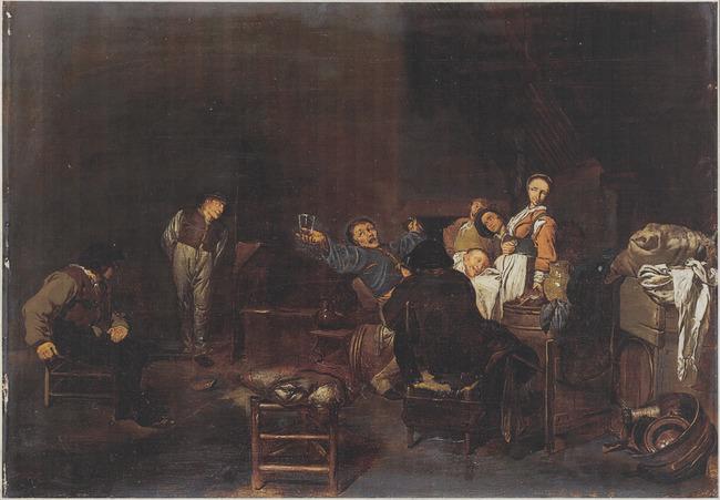 """toegeschreven aan <a class=""""recordlink artists"""" href=""""/explore/artists/60781"""" title=""""Reyer van Oosterzaen""""><span class=""""text"""">Reyer van Oosterzaen</span></a>"""