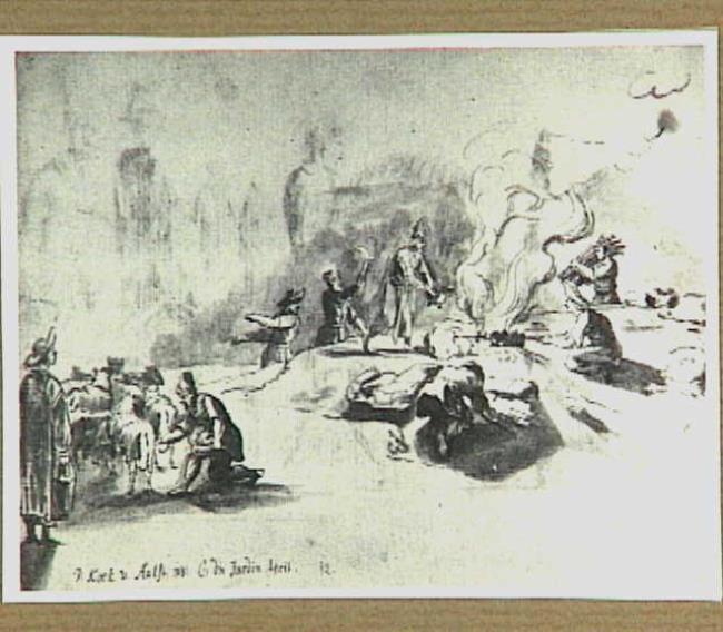 "<a class=""recordlink artists"" href=""/explore/artists/112609"" title=""Guilliam du Gardijn""><span class=""text"">Guilliam du Gardijn</span></a> naar <a class=""recordlink artists"" href=""/explore/artists/564"" title=""Pieter van Aelst""><span class=""text"">Pieter van Aelst</span></a>"