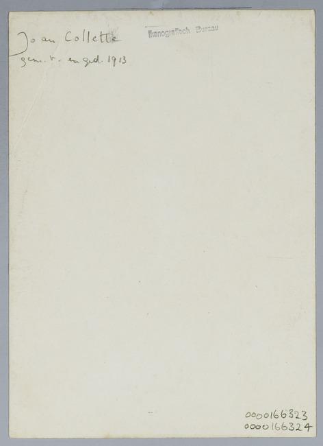 "<a class=""recordlink artists"" href=""/explore/artists/17718"" title=""Joan Collette""><span class=""text"">Joan Collette</span></a>"