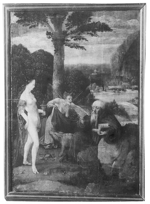 """toegeschreven aan <a class=""""recordlink artists"""" href=""""/explore/artists/17407"""" title=""""Jan Wellens de Cock""""><span class=""""text"""">Jan Wellens de Cock</span></a> of toegeschreven aan <a class=""""recordlink artists"""" href=""""/explore/artists/18409"""" title=""""Lucas Cornelisz. Kunst""""><span class=""""text"""">Lucas Cornelisz. Kunst</span></a>"""