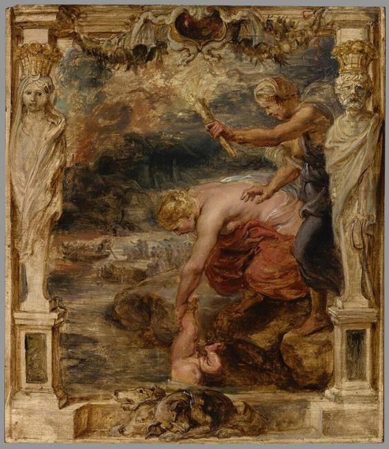 "<a class=""recordlink artists"" href=""/explore/artists/68737"" title=""Peter Paul Rubens""><span class=""text"">Peter Paul Rubens</span></a>"