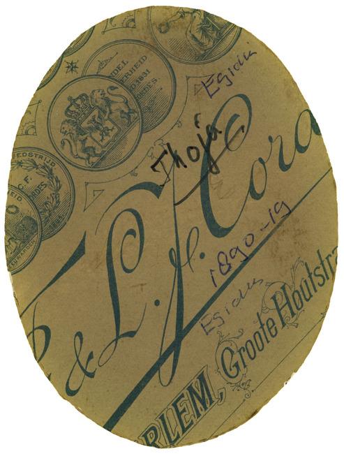 "<a class=""recordlink artists"" href=""/explore/artists/418701"" title=""C.F. & L.J. Cordes""><span class=""text"">C.F. & L.J. Cordes</span></a>"