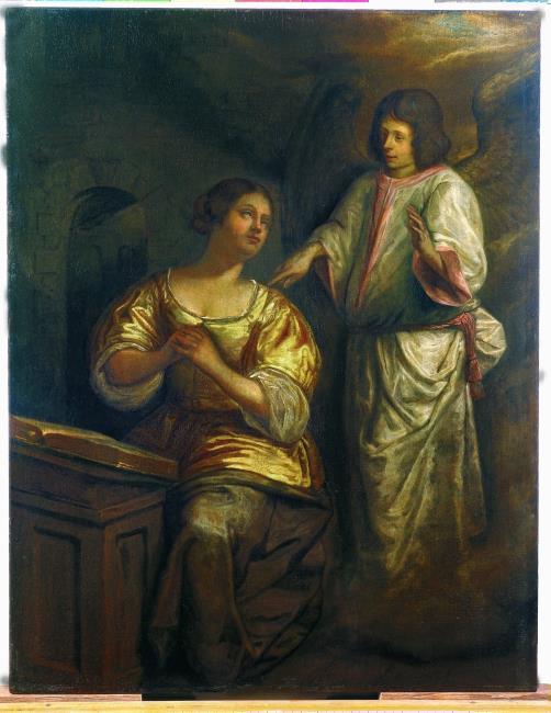 Arnold Houbraken (Dordrecht 1660-1719 Amsterdam