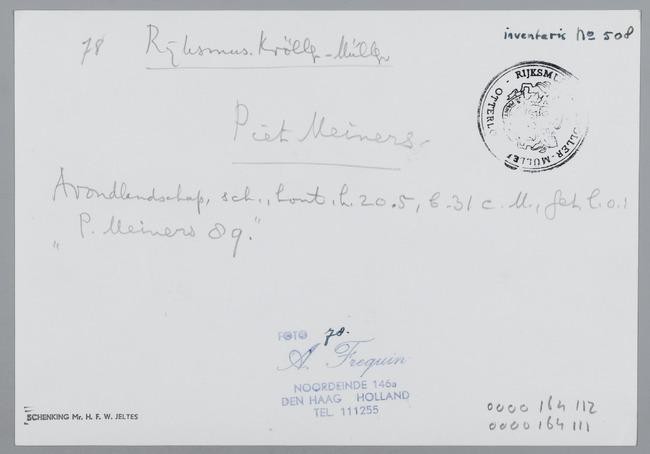 "<a class=""recordlink artists"" href=""/explore/artists/55029"" title=""Piet Meiners""><span class=""text"">Piet Meiners</span></a>"