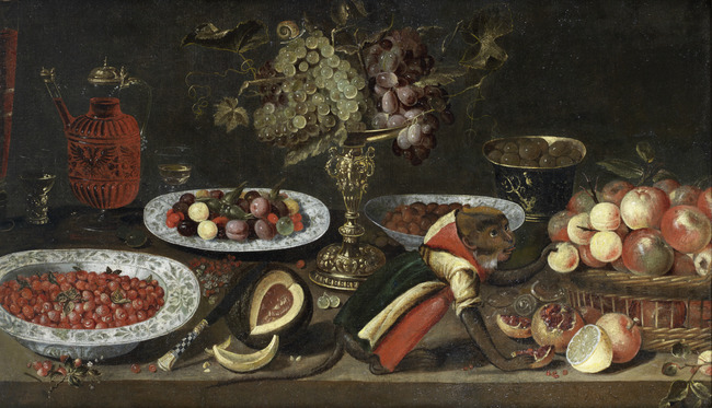 "attributed to <a class=""recordlink artists"" href=""/explore/artists/16988"" title=""Artus Claessens""><span class=""text"">Artus Claessens</span></a>"