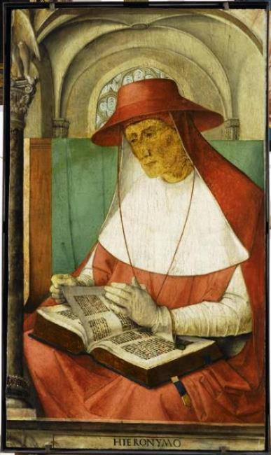 "<a class=""recordlink artists"" href=""/explore/artists/43156"" title=""Justus van Gent""><span class=""text"">Justus van Gent</span></a>"