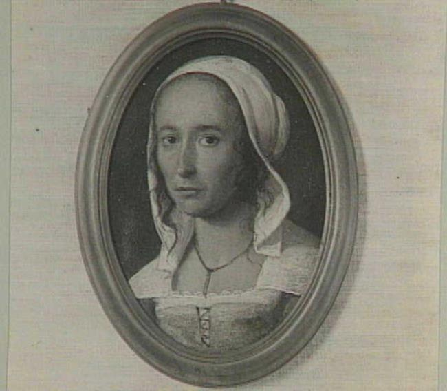 "attributed to <a class=""recordlink artists"" href=""/explore/artists/71389"" title=""Anna Maria van Schurman""><span class=""text"">Anna Maria van Schurman</span></a>"