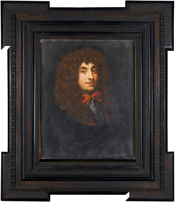 """attributed to <a class=""""recordlink artists"""" href=""""/explore/artists/81552"""" title=""""Jacob-Ferdinand Voet""""><span class=""""text"""">Jacob-Ferdinand Voet</span></a>"""