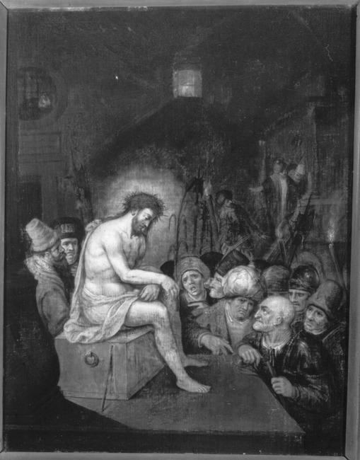 """trant van <a class=""""recordlink artists"""" href=""""/explore/artists/29002"""" title=""""Frans Francken (II)""""><span class=""""text"""">Frans Francken (II)</span></a>"""