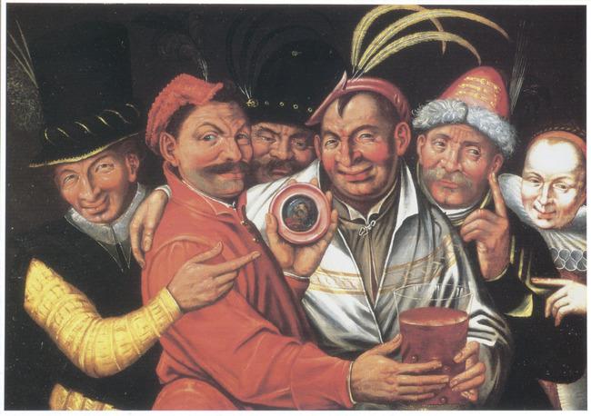 "<a class=""recordlink artists"" href=""/explore/artists/1984"" title=""Anoniem""><span class=""text"">Anoniem</span></a> <a class=""thesaurus"" href=""/nl/explore/thesaurus?term=29961&domain=PLAATS"" title=""Zuidelijke Nederlanden (historische regio)"" >Zuidelijke Nederlanden (historische regio)</a> eerste kwart 17de eeuw"