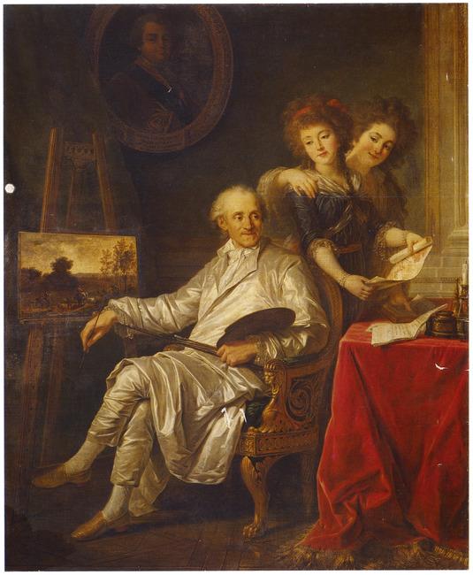 """<a class=""""recordlink artists"""" href=""""/explore/artists/14824"""" title=""""Antoine François Callet""""><span class=""""text"""">Antoine François Callet</span></a>"""