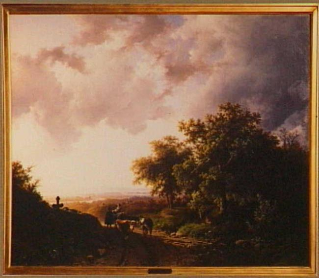 "<a class=""recordlink artists"" href=""/explore/artists/45293"" title=""Barend Cornelis Koekkoek""><span class=""text"">Barend Cornelis Koekkoek</span></a>"
