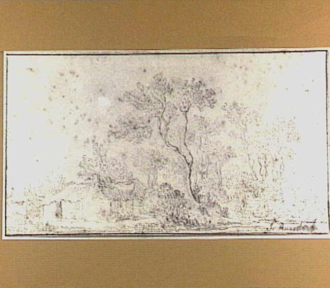 "attributed to <a class=""recordlink artists"" href=""/explore/artists/69066"" title=""Salomon van Ruysdael""><span class=""text"">Salomon van Ruysdael</span></a>"