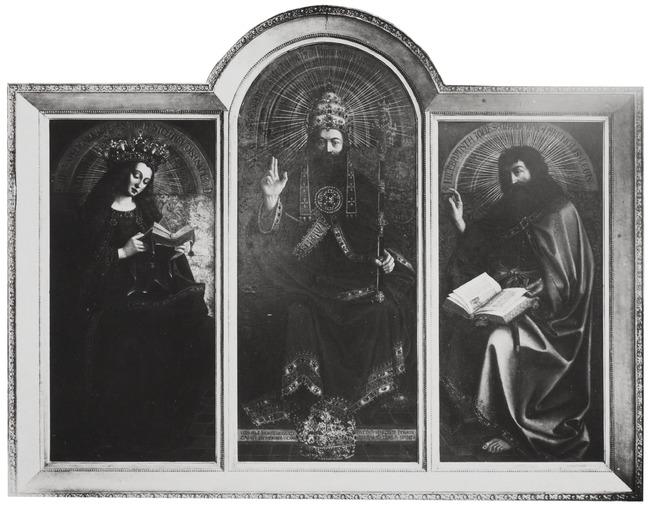 "after <a class=""recordlink artists"" href=""/explore/artists/26955"" title=""Hubert van Eyck""><span class=""text"">Hubert van Eyck</span></a> and after <a class=""recordlink artists"" href=""/explore/artists/26958"" title=""Jan van Eyck""><span class=""text"">Jan van Eyck</span></a>"