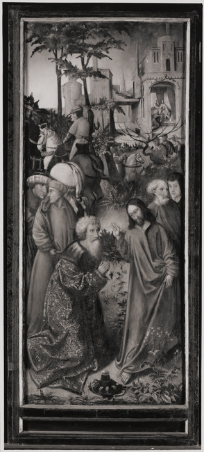 """toegeschreven aan <a class=""""recordlink artists"""" href=""""/explore/artists/111994"""" title=""""Master of the Orsoy Altarpiece""""><span class=""""text"""">Master of the Orsoy Altarpiece</span></a>"""