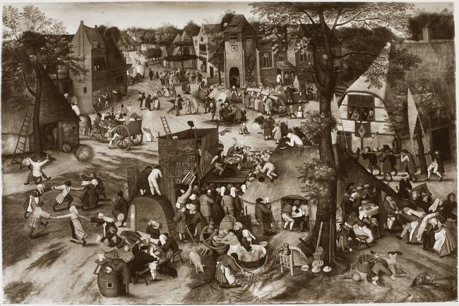 "<a class=""recordlink artists"" href=""/explore/artists/13293"" title=""Pieter Brueghel (II)""><span class=""text"">Pieter Brueghel (II)</span></a> naar <a class=""recordlink artists"" href=""/explore/artists/4117"" title=""Peeter Baltens""><span class=""text"">Peeter Baltens</span></a>"