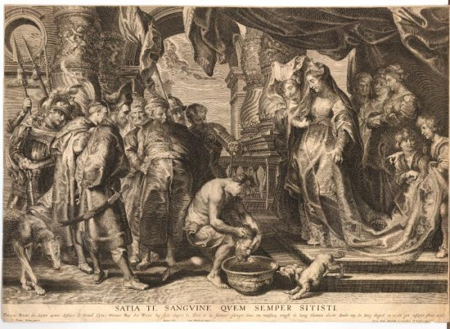 "<a class=""recordlink artists"" href=""/explore/artists/65447"" title=""François Ragot""><span class=""text"">François Ragot</span></a> after <a class=""recordlink artists"" href=""/explore/artists/68737"" title=""Peter Paul Rubens""><span class=""text"">Peter Paul Rubens</span></a>"